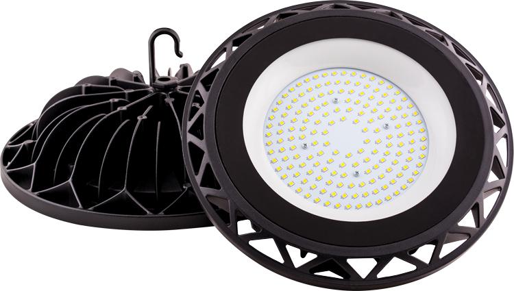 Підвісний світильник e.LED.ufo: високий світловий потік та приємна ціна